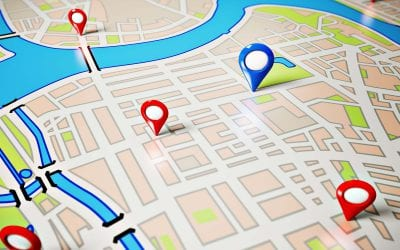 How to Find The Best Locations For Your Kiosks